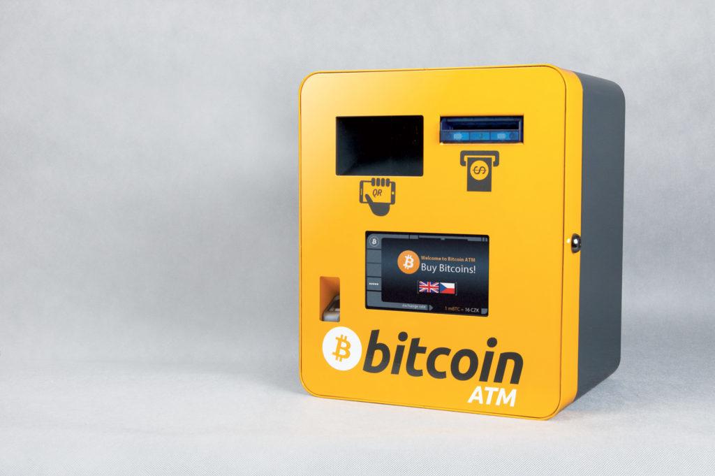 cât de profitabil este un bancomat de bitcoin)