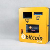Como usar un cajero bitcoin