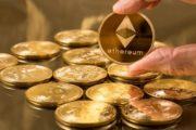 Ethereum continúa en alza en medio de las disputas por Bitcoin