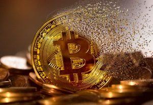invertir los ahorros en bitcoin