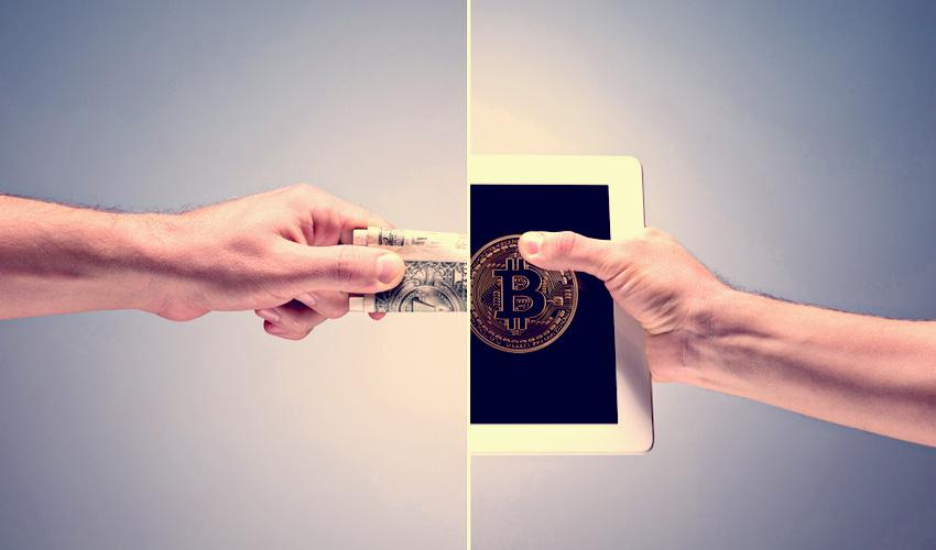 prestamos de bitcoin
