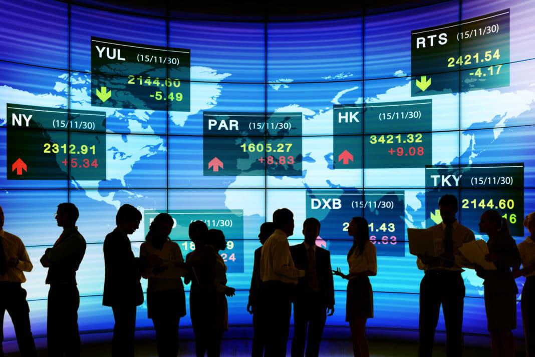 ganar dinero en la bolsa de valores