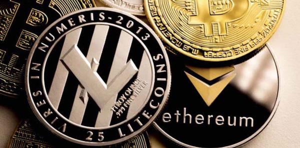 alternativa a Bitcoin