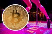Las criptomonedas y los pagos por sexo