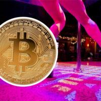 criptomonedas y los pagos por sexo