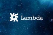 Todo sobre Lambda  (LAMB): Cotización  hoy, Wallets, Exchangers, Minería, Origen, Creadores
