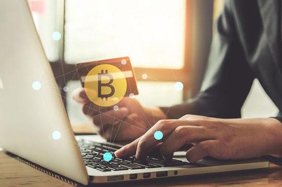 como comprar con bitcoin