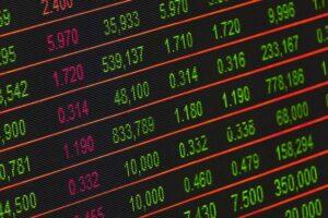 Dow Jones y su función