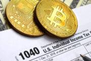 pagar impuestos en criptomonedas