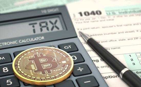 qué impuestos pagan criptomonedas