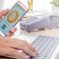 ¿Pagar en los bares con Bitcoin?